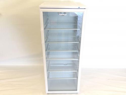 Kühlschrank Glastür : Kühlschrank mit glastür l